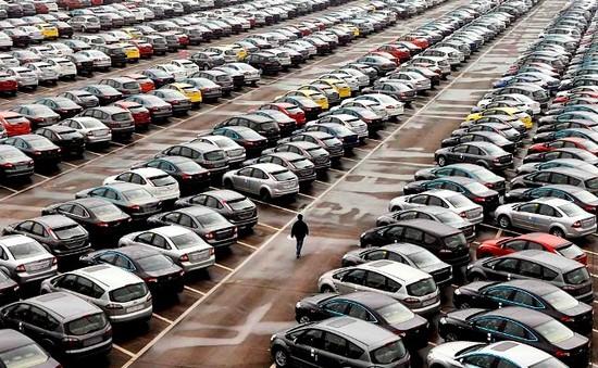 Có nên chờ mua ô tô giá rẻ vào năm 2018?