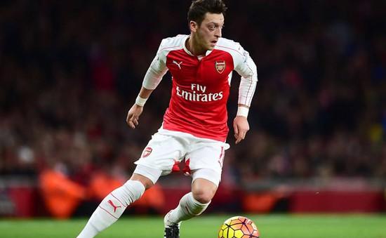 Thu nhập cao nhất Arsenal, Ozil vẫn từ chối giảm lương