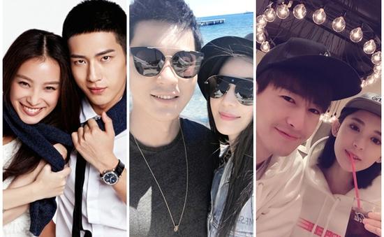 Những cặp đôi của làng giải trí Trung Quốc được mong chờ kết hôn trong 2017