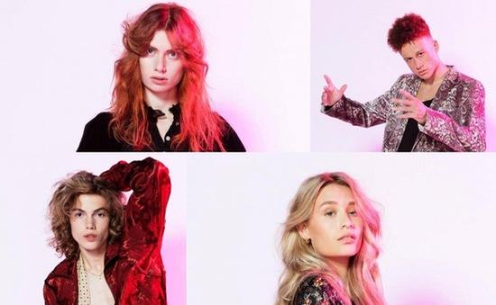 Top Model Hà Lan mùa mới xuất hiện dàn thí sinh như bước ra từ cổ tích