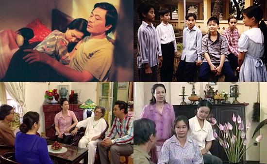 Những bộ phim truyền hình dễ làm khán giả nao lòng nhớ về Hà Nội