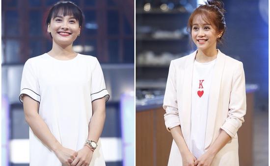 """Bảo Thanh đối đầu An Nguy trong """"đại chiến"""" Vua đầu bếp 2017"""