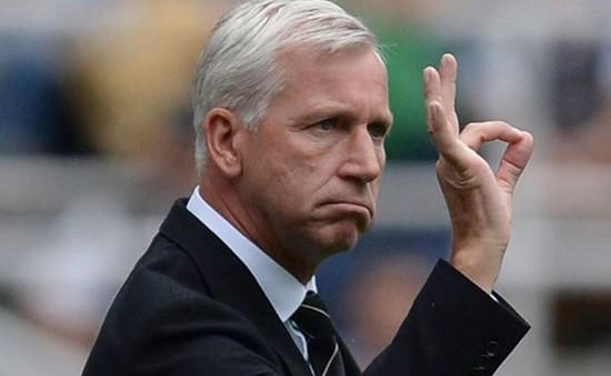 """CHÍNH THỨC: West Brom bổ nhiệm Alan Pardew vào """"ghế nóng"""""""