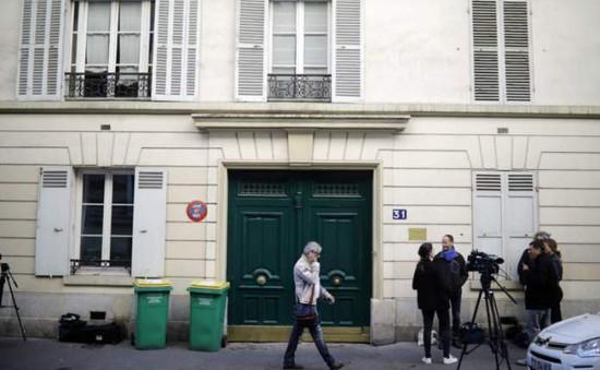 Pháp buộc tội 3 đối tượng âm mưu tấn công Paris