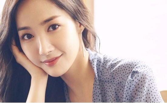 Park Min Young đầu quân về công ty mới