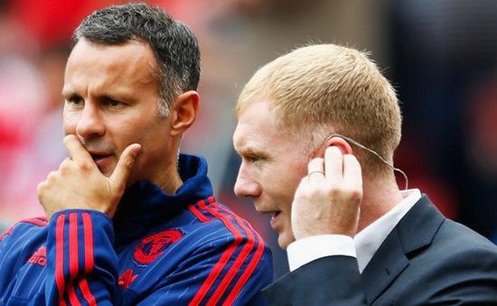 Huyền thoại MU, Ryan Giggs làm Giám đốc Trung tâm đào tạo bóng đá trẻ PVF
