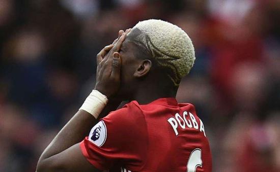 Đội hình tệ nhất vòng 27 Premier League: Dàn sao Man Utd, Arsenal hội tụ
