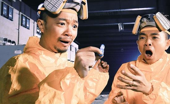 Đây là điều táo bạo nhất rapper Hà Lê của PB Nation đã làm khi chưa 18