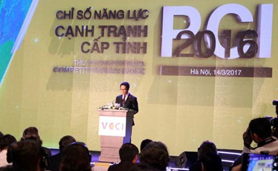 Đà Nẵng tiếp tục dẫn đầu về xếp hạng PCI