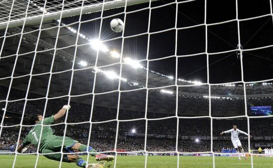 UEFA thử nghiệm luật đá luân lưu mới