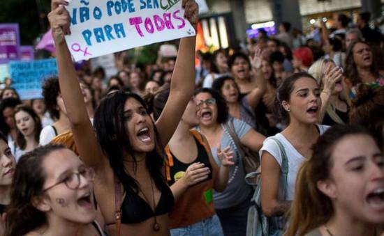 Brazil bỏ phiếu ủng hộ cấm phá thai trong mọi trường hợp