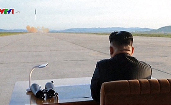 Nga, Trung Quốc không ủng hộ cô lập Triều Tiên