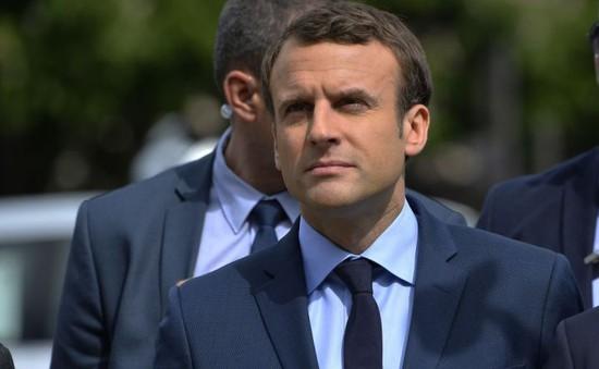 Giới nhà giàu châu Âu bỏ túi gần 30 tỷ USD nhờ cuộc bầu cử Tổng thống Pháp