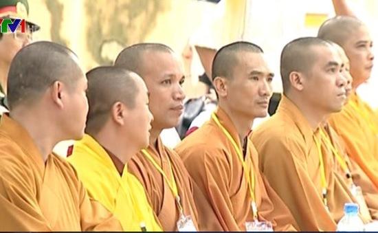 Đại lễ cầu siêu tri ân các anh hùng liệt sỹ mặt trận Vị Xuyên