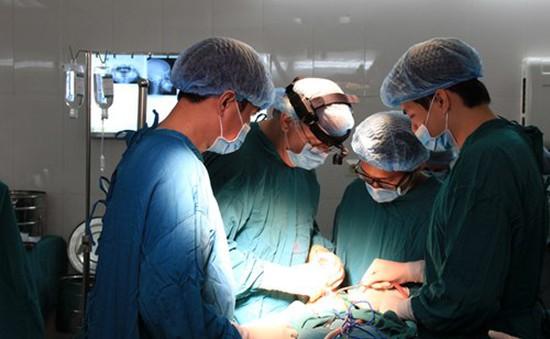 Phẫu thuật chỉnh hình xương mặt hàm