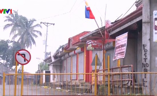 Gia hạn thiết quân luật tại Mindanao