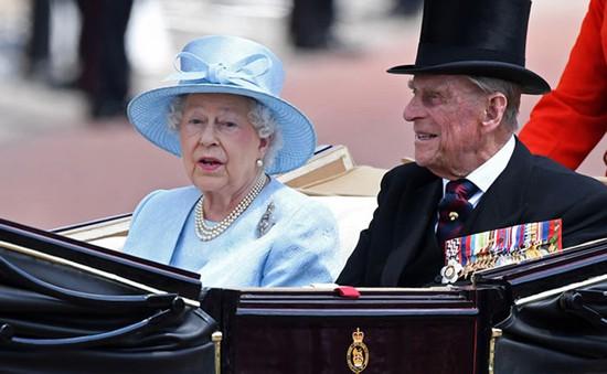 Hoàng thân Anh Phillip nghỉ hưu ở tuổi 96