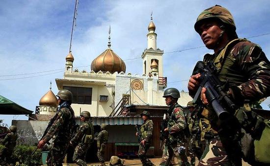 Philippines kêu gọi lực lượng đối lập chống IS