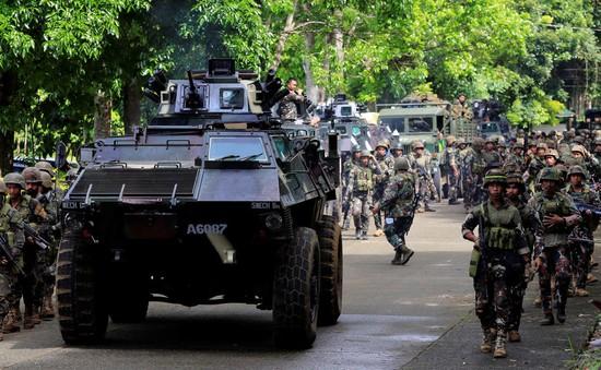 Đông Nam Á và mối đe dọa sát sườn của chủ nghĩa khủng bố