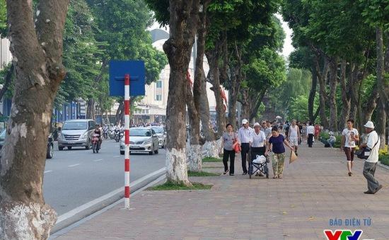 Bắc Bộ và Trung Bộ dịu mát, Nam Bộ giảm nắng nóng