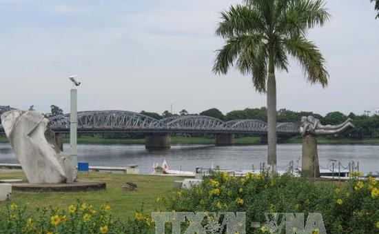 Thêm nhiều tuyến đi bộ phục vụ khách du lịch tại Huế