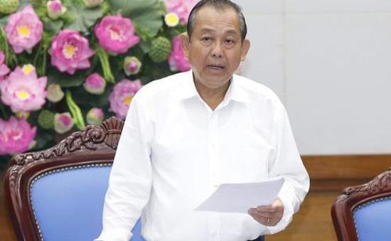 Hoàn thành dứt điểm chi trả bồi thường do sự cố môi trường cho nhân dân 4 tỉnh miền Trung