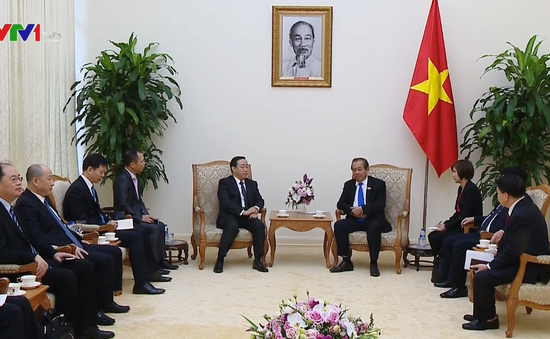 Việt Nam - Trung Quốc tăng cường hợp tác an ninh, phòng chống tội phạm