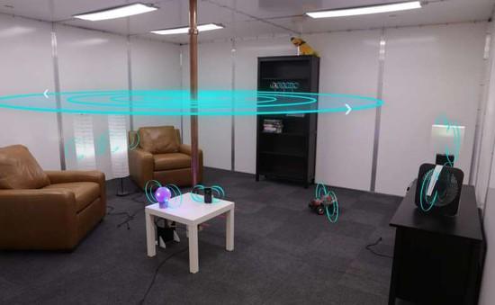 Disney nghiên cứu công nghệ sạc không dây mới