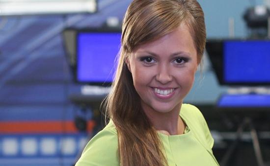 Kênh truyền hình Nga cáo buộc Ukraine bắt cóc phóng viên