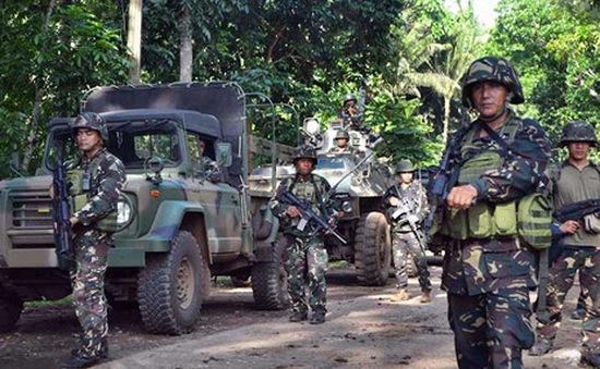 Philippines: Phiến quân Abu Sayyaf hành quyết con tin người Đức