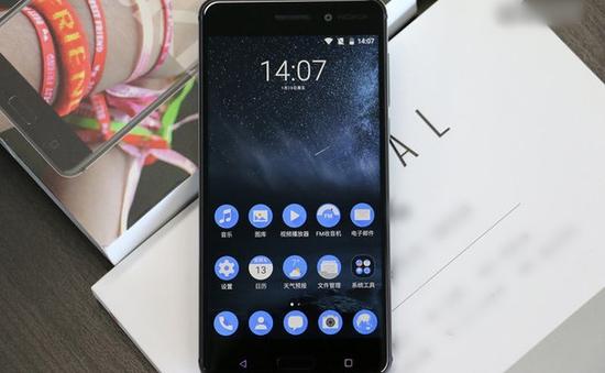 """Nokia 6 """"cháy hàng"""" tại thị trường Trung Quốc chỉ sau 1 phút mở bán"""