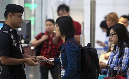 Malaysia tuyển dụng trực tuyến lao động nước ngoài