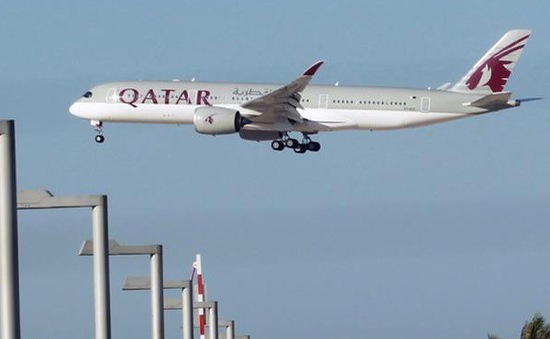 Mỹ dỡ bỏ lệnh cấm thiết bị điện tử với Qatar Airways