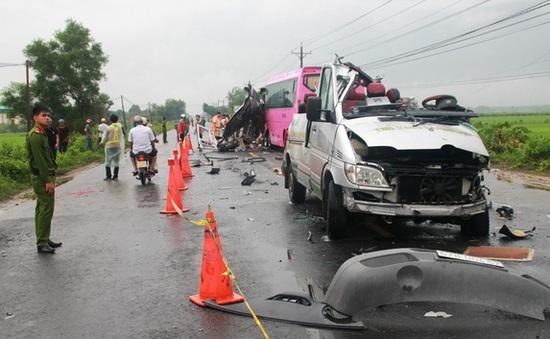 Yêu cầu làm rõ nguyên nhân vụ TNGT thảm khốc tại Tây Ninh