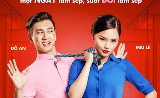 Năm 2017- Phim điện ảnh Việt có gì?