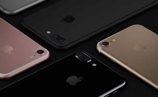 Giá iPhone sẽ tăng từ 100 - 200 USD nếu sản xuất ở Mỹ