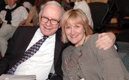 Vì sao bữa sáng của tỷ phú Warren Buffett không quá 3 USD?
