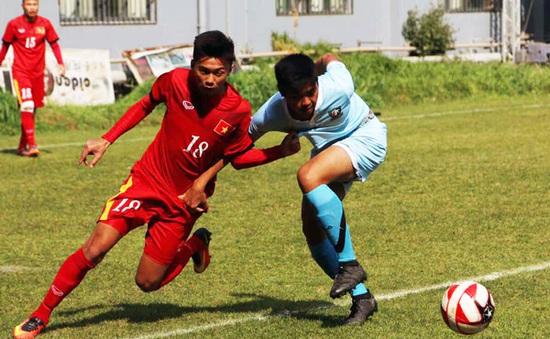 Lội ngược dòng thắng U19 Thái Lan 3-1, U18 Việt Nam giành giải Ba