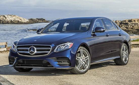 Nghi vấn lỗi nguồn điện của Mercedes-Benz làm khách hàng lo lắng