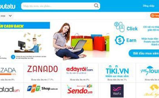 Startup Việt mang mô hình cashback thịnh hành trên thế giới về Việt Nam