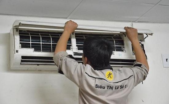 Sử dụng điều hòa không khí sao cho tiết kiệm vào mùa hè?