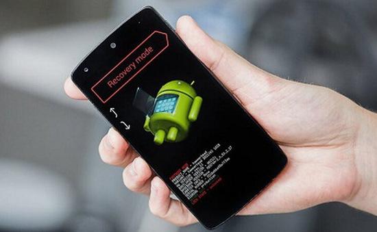 Cách mở khóa Android khi quên mật khẩu