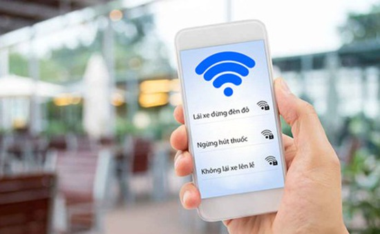3 cách xem lại mật khẩu Wi-Fi đã kết nối