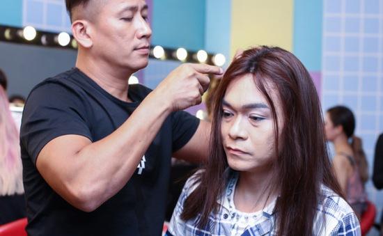 Gương mặt thân quen 2017: Kỳ Phương xúc động tái hiện hình ảnh Minh Thuận