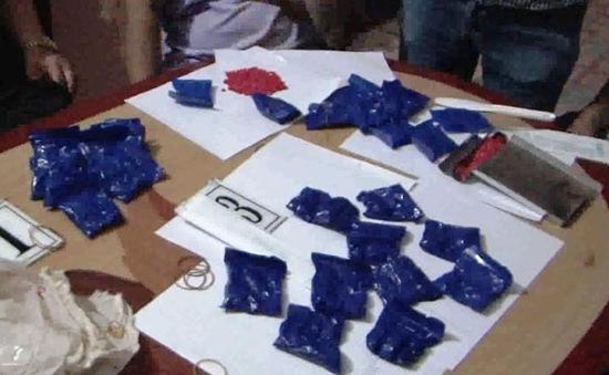 Xét xử 3 đối tượng mua bán ma túy ở Đà Nẵng