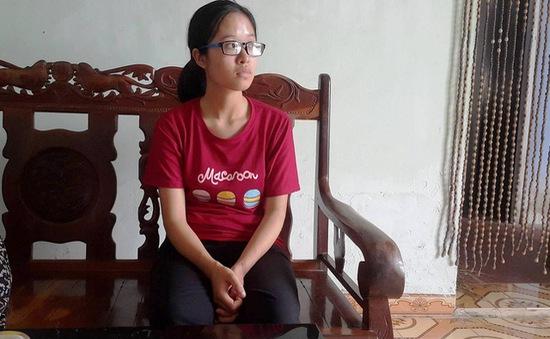 Ước mơ dang dở của cô sinh viên nông nghiệp khi bố mất, mẹ bệnh hiểm nghèo