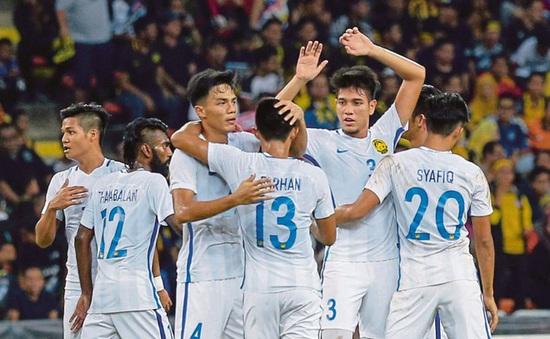 19h45 ngày 29/8, U22 Malaysia - U22 Thái Lan: Trực tiếp chung kết trên kênh VTV6