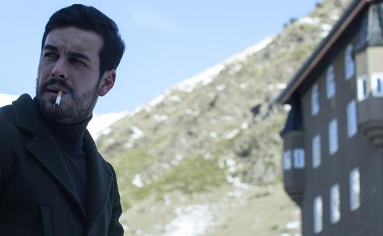 Sát thủ vô hình - Phim Tây Ban Nha công phá phòng vé châu Á
