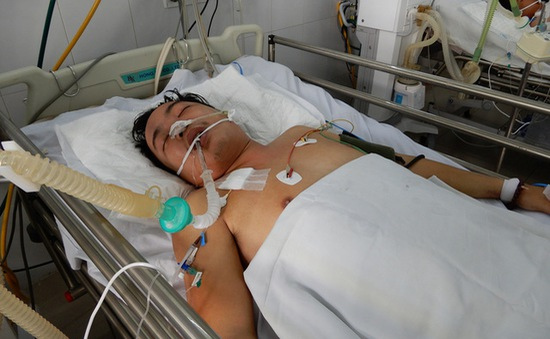 Mắc bệnh viêm tụy cấp, tính mạng chàng trai trẻ đang nguy kịch