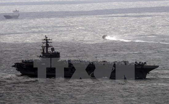 Hàn Quốc và Mỹ đưa ra cảnh báo mạnh mẽ nhằm vào Triều Tiên